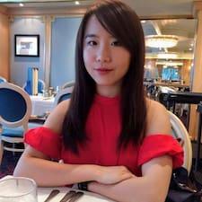 โพรไฟล์ผู้ใช้ Shuwei