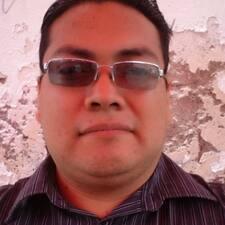Profilo utente di Juan Carlos Del
