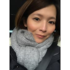 Profil utilisateur de Yuchun