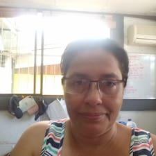 Esperanza Del Socorroさんのプロフィール