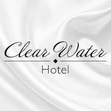 Perfil de usuario de Clear Water Hotel