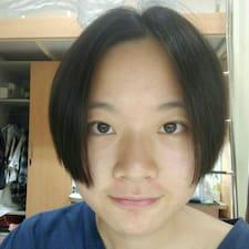 阳 User Profile