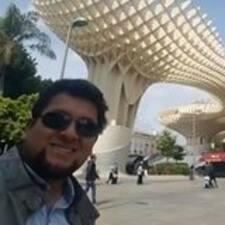 Profil korisnika Carlos Martin