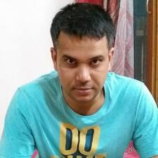Aniruddhさんのプロフィール