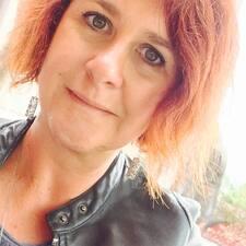 Sandrine Brugerprofil
