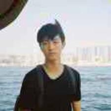 俊杰 - Uživatelský profil