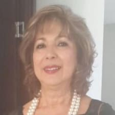 Luz Marina的用戶個人資料