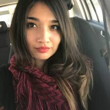 Janahí - Profil Użytkownika