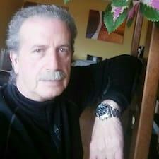 José Santiago User Profile