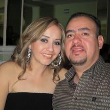 Nancy Daniela User Profile