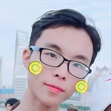 Nutzerprofil von 鸿鹏