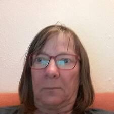 Profil utilisateur de Wilma