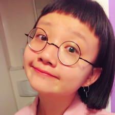 Yunny Brugerprofil