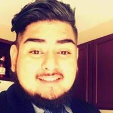 Profil korisnika Adan