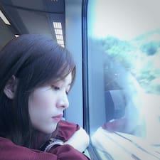 灵女 User Profile
