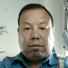 瀚 - Uživatelský profil