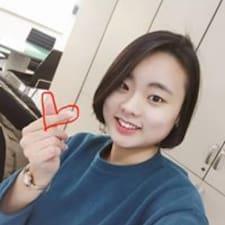 Perfil do utilizador de 유영