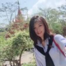 瑶 - Uživatelský profil