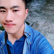 Profil utilisateur de 诗泽