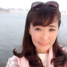 Perfil de usuario de 芯瑜