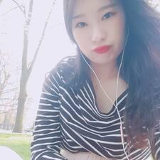 Profil Pengguna Kyeonghee
