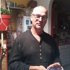 Jean Louis Brugerprofil