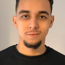 Profilo utente di Nessim