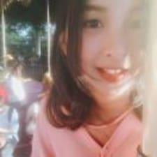 西瓜爱人 - Uživatelský profil