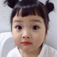 Perfil do usuário de 亦玮