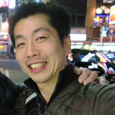 Yoshiaki User Profile