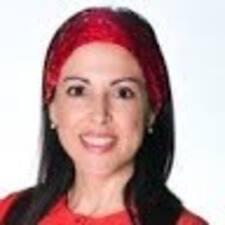 Profil korisnika Ana Fabiola