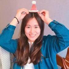 筱靖 User Profile