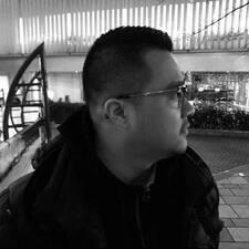 Profil utilisateur de 慕海