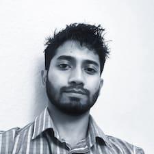 Profil utilisateur de Sounak