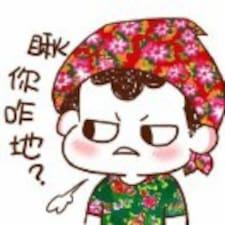 Nutzerprofil von 秋云
