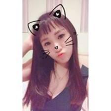 Profil utilisateur de Angeline