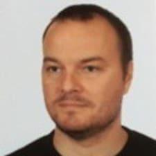 Jędrzej - Uživatelský profil