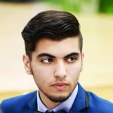 Profil utilisateur de Рустам