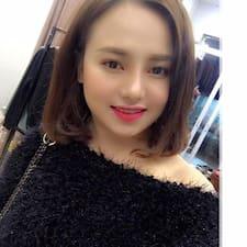 Profil Pengguna Binh