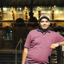 Siddhrajsinh - Profil Użytkownika