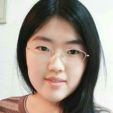忆安 User Profile