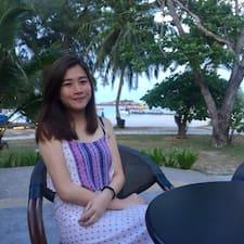 Nutzerprofil von Ying Chyi