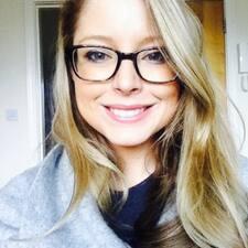 Sara-Jane User Profile