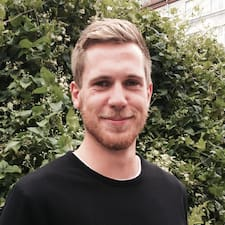 Notandalýsing Niels