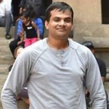 Profilo utente di Deependra