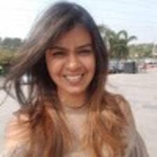 Richa User Profile