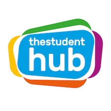 The Student Hub的用户个人资料