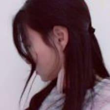 芳蝶 User Profile