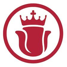 Gebruikersprofiel Elisabeth Bräu