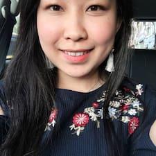 Profil korisnika Rachel Shu Qian
